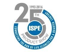 ISPE 25th Product Show and Career Fair