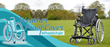 World Patent Marketing Success Team Presents The Weatherproof Wheelchair Cover, a Disability Invention That Gives Disabled People Their Confidence Back