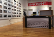 Innovant's San Francisco Showroom Completion Unveiled
