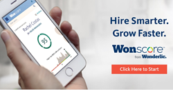 Wonscore Pre-Employment Testing: Hire Smarter. Grow Faster.