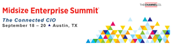 Midsize Enterprise Summit West 2016