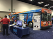 The Vision Quest Bus at BusCon 2016