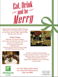 Holiday Inn & Suites Denver Airport Welcomes Clients to Eat, Drink and be Merry with Holiday Celebration Packages and Party Offerings