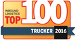 NFI Named to Inbound Logistics Top 100 Truckers List