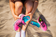Wiivv Insoles are great for running