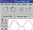 OrChem Chemistry Educational Software