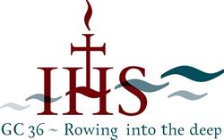 GC 36 Logo
