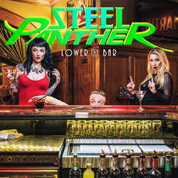 LTB - Steel Panther
