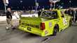 The Jive 05 Truck will race at the NASCAR Camping World Truck Series at the Las Vegas Motor Speedway.