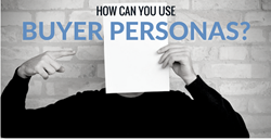Magnificent Marketing, content marketing, sales Buyer Persona Institute, Adele Revella, buyer personas