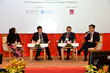 Management Invested Internet Financial Service Platform, Held 12th Brunei Roundtable Conference