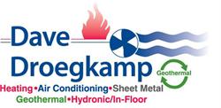 Dave Droegkamp Heating Hartland, WI