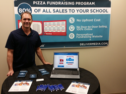 Pizza Fundraising Image