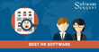The Best HR Software According to SoftwareSuggest Ranking and User Reviews