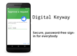 Digital Keyway Begins a Public Beta of Their Revolutionary Solution to the Password Problem