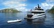 The PRIME Megayacht Platform