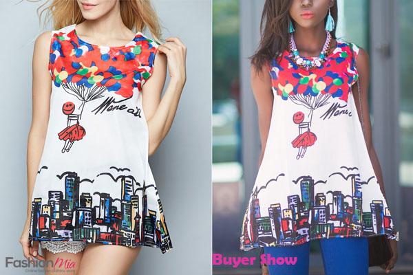 d84136005b9 FashionMia Launches New Plus Sized Dresses