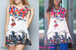 FashionMia Launches New Plus Sized Dresses
