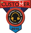 Noble Inbound 100 Wins 2016 CUSTOMER Contact Center Technology Award