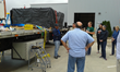 US Cargo Control Offers Employees First Annual Hands-On Flatbed Training