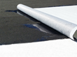 Garland's new thermoplastic roof membrane leads the industry in UV and aging performance