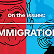 Mount Holyoke College professor discusses the issue of immigration in the presidential debate