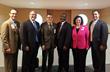 NHIT Collaborative meeting with Dr. Vindell Washington