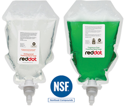 RedDot Brands Foaming Hand Soap Products