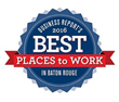 Level Homes Named a Best Places to Work in Baton Rouge