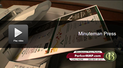 The Minuteman Press franchise in Parker, CO was featured in the Colorado's Best segment on KWGN Channel 2 News and FOX 31 Denver. View the full video at http://bit.ly/minuteman-press-colorados-best