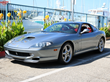 Make: Ferrari Year: 1997 Model: 550 Maranello Body Style: Coupe Mileage : 21,346