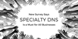 DNS Made Easy Releases Survey About Record Q3 2016 Growth