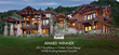 Park City Timber Frame Home
