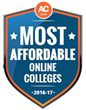 2016's Most Affordable Online Colleges Named by AffordableCollegesOnline.org
