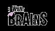 Logo I Want Brains