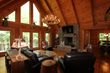 Southland Log Homes| Log Cabin Kits & Log Home Plans