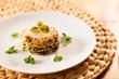 Butternut Squash Duck Lasagna with Maple Leaf Farms Duck