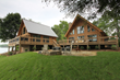 Southland Log Homes  Log Cabin Kits & Log Home Plans