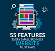 MyWebProgrammer.com has published an infographic to help small businesses improve their websites.