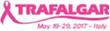 Trafalgar Pink Ribbon Italy Trip