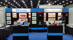 Heilind Electronics Will Be at IBEX 2016