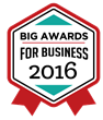 Business Intelligence Group Awards for Business Award Logo