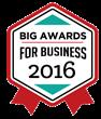 Business Intelligence Group Awards for Business Award Logo