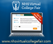 National Honor Society and CollegeWeekLive to Host Second Virtual College Fair