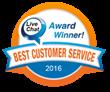 Autumn ~ Customer Service Week ~ Award