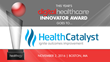 Digital Healthcare Innovator Award - Health Catalyst
