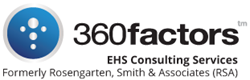 360factors EHS Consulting Services