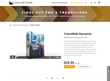 Pixel Film Studios Released TransWall Dynamic for Final Cut Pro X
