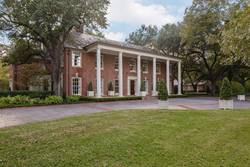 Celebrity Homes: The Mansion from the Dallas Hit TV Show Is For Sale