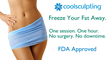 Medi Spa Las Vegas Offers New 'Fat-Freezing' Breakthrough Treatment CoolSculpting To Aid In Weight Loss